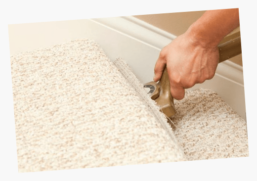 Carpet Fixing Services Buderim