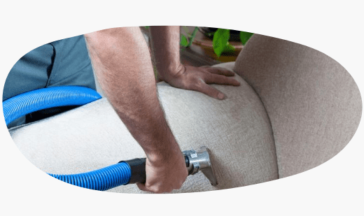 Same Day Upholstery Cleaning Buderim